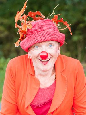 Clown Ede