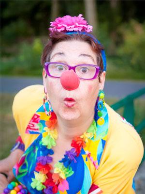 Clown Juul